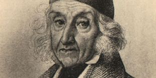 Bildnis Louis Charles François de Graimberg-Belleau (1774-1864)