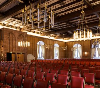 Der Königssaal