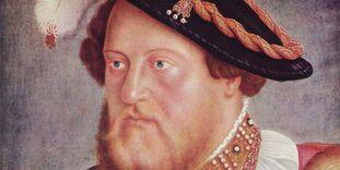 Ottheinrich von der Pfalz, Gemälde von Barthel Beham, 1535.