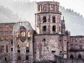 Schloss Heidelberg, Glockenturm